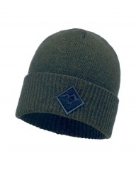 Шапка Buff KNITTED HAT PAVEL FOREST NIGHT (US:one size)
